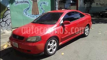 Chevrolet Astra Coupe Auto. usado (2002) color Rojo precio u$s1.800