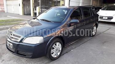Foto venta Auto usado Chevrolet Astra GL 2.0 4P (2009) color Azul precio $195.000