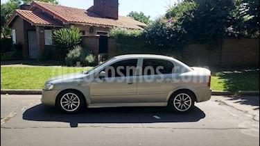 Foto venta Auto usado Chevrolet Astra GL 2.0 4P (2004) color Gris precio $140.000