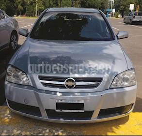 Foto venta Auto usado Chevrolet Astra GL 2.0 4P (2008) color Gris Bluet precio $185.000