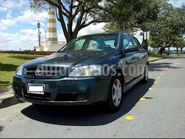 Chevrolet Astra GL 2.0 4P usado (2007) color Gris Oscuro precio $169.000
