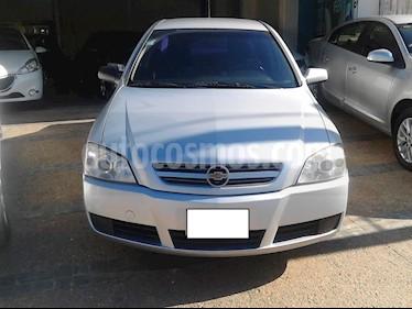 Foto venta Auto usado Chevrolet Astra GL 2.0 4P (2007) color Gris Claro precio $195.000