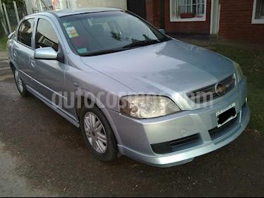 foto Chevrolet Astra GL 2.0 5P usado (2007) color Plata precio $190.000