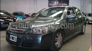 Foto venta Auto usado Chevrolet Astra GL 2.0 5P (2009) color Verde precio $179.000