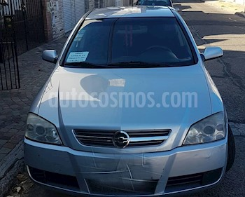 Foto venta Auto usado Chevrolet Astra GL 2.0 5P (2007) color Gris precio $140.000