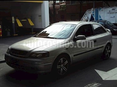 Foto venta Auto usado Chevrolet Astra GLS 2.0 3P (1999) color Gris Plata  precio $60.000