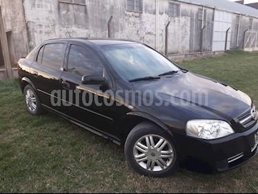 Chevrolet Astra GLS 2.0 4P TD usado (2007) color Negro precio $207.000