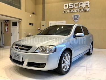 Foto venta Auto usado Chevrolet Astra GLS 2.0 4P (2011) color Plata Polaris precio $279.000