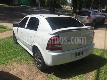 Foto venta Auto usado Chevrolet Astra GLS 2.0 4P (2011) color Blanco precio $186.000