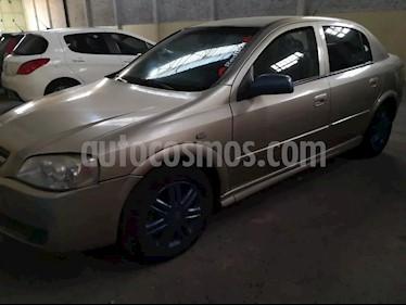 Chevrolet Astra GLS 2.0 4P usado (2007) color Champagne precio $250.000