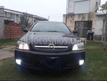 Foto venta Auto usado Chevrolet Astra GLS 2.0 4P (2010) color Azul precio $150.000