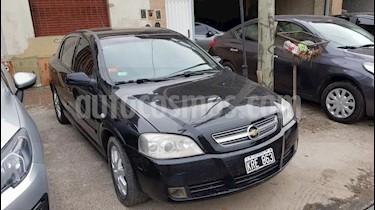 Foto venta Auto usado Chevrolet Astra GLS 2.0 4P (2011) color Negro precio $180.000