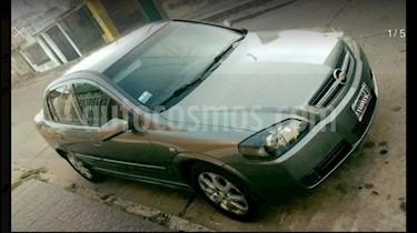 Chevrolet Astra GLS 2.0 4P usado (2011) color Gris precio $198.000
