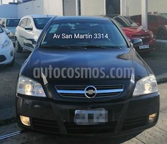 Foto venta Auto usado Chevrolet Astra GLS 2.0 5P (2010) color Azul precio $234.900