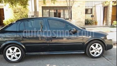 Foto venta Auto usado Chevrolet Astra GLS 2.0 Full 3P (2008) color Azul precio $195.000