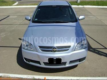 Foto venta Auto Usado Chevrolet Astra GLS II 2.0 4P (2009) color Gris Claro precio $150.000