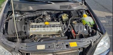 Chevrolet Astra 4P Confort Aut usado (2005) color Azul Royal precio $55,600