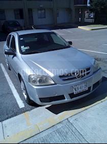 Chevrolet Astra 4P 2.0L Basico B usado (2006) color Plata precio $45,900
