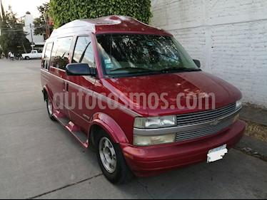 Chevrolet Astra 3p Hatchback Tipico usado (1999) color Rojo Vivo precio $58,500