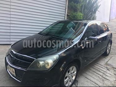 Chevrolet Astra 5P 1.8L Comfort C usado (2008) color Negro precio $52,000