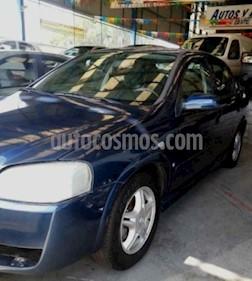 Chevrolet Astra 4P 2.4L Comfort D usado (2006) color Azul precio $58,000