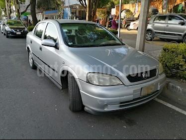 Chevrolet Astra 5P 1.8L Comfort D Aut usado (2003) color Plata precio $50,000