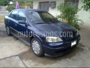 Chevrolet Astra Comfort Sinc. usado (2002) color Azul precio u$s2.700