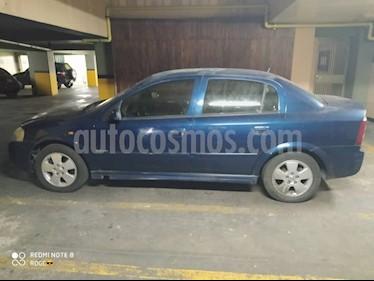 Chevrolet Astra Elegance Auto. usado (2005) color Azul precio u$s1.300