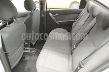 Foto venta Auto usado Chevrolet Aveo Emotion 1.6L GLS (2013) color Blanco precio u$s13.700