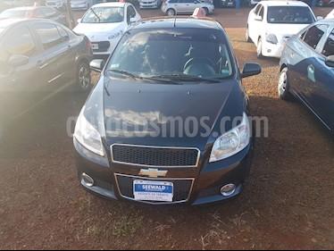 Foto venta Auto usado Chevrolet Aveo - (2013) color Negro precio $230.000