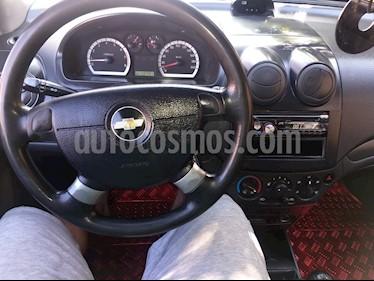 Foto venta Auto usado Chevrolet Aveo 1.4 5P (2010) color Gris Plata  precio $2.850.000