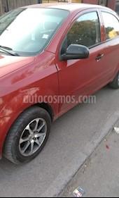 Foto venta Auto usado Chevrolet Aveo 1.4 5P (2010) color Rojo precio $3.100.000