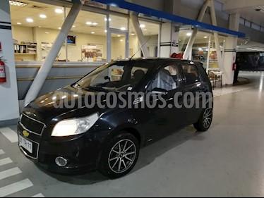 Foto venta Auto usado Chevrolet Aveo 1.4 5P (2013) color Negro precio $3.700.000