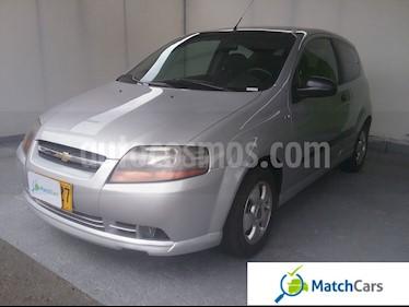 Foto venta Carro usado Chevrolet Aveo 1.4L GTi (2009) color Plata precio $14.990.000