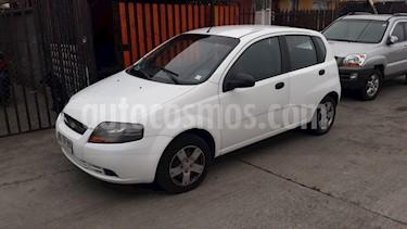 Foto venta Auto usado Chevrolet Aveo 1.4L LS  (2008) color Blanco precio $2.600.000