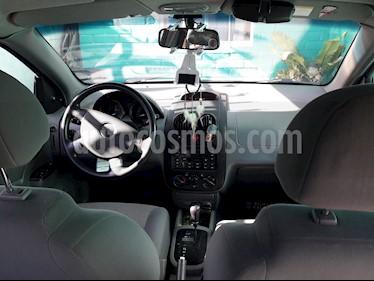 Foto venta Auto usado Chevrolet Aveo 1.4L LT Plus (2006) color Celeste precio $2.900.000