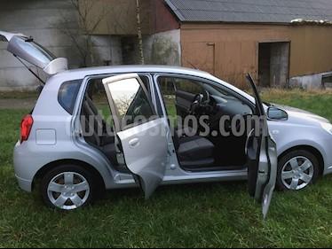 Foto venta Auto usado Chevrolet Aveo 1.4L (2009) color Gris precio u$s2,500