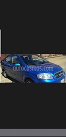Chevrolet Aveo 1.6 L 5 puertas usado (2008) color Azul precio u$s6.000