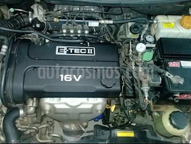 Chevrolet Aveo 1.6L Aut usado (2013) color Beige precio u$s4.600