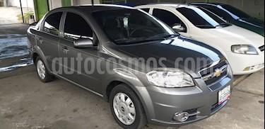 Foto venta Carro Usado Chevrolet Aveo 1.6L (2012) color Gris precio $12.500.000