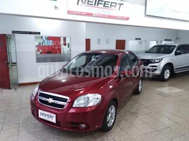 Chevrolet Aveo LT usado (2010) precio $390.000