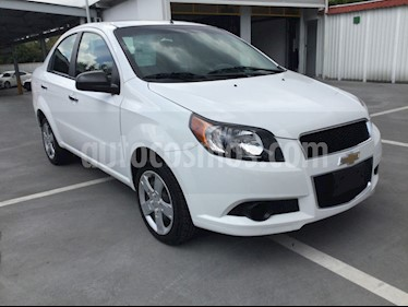 Foto venta Auto usado Chevrolet Aveo AVEO 1.6 MT B 4P (2016) precio $135,000