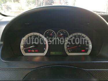 Chevrolet Aveo LS 1.4 5P usado (2009) color Azul Electrico precio $2.800.000