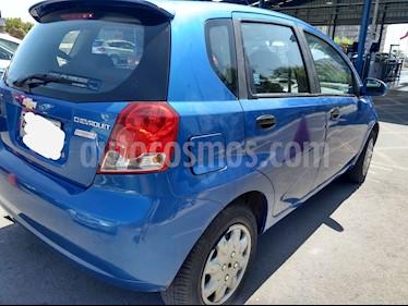Chevrolet Aveo 1.4L LT Ac usado (2006) color Azul precio $2.700.000