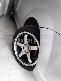 Chevrolet Aveo 1.6L usado (2009) color Gris Opalo precio $16.500.000