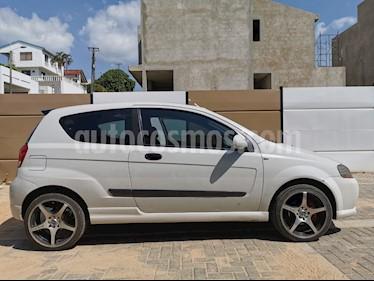 Chevrolet Aveo 1.4L GTi usado (2008) color Blanco precio $14.500.000