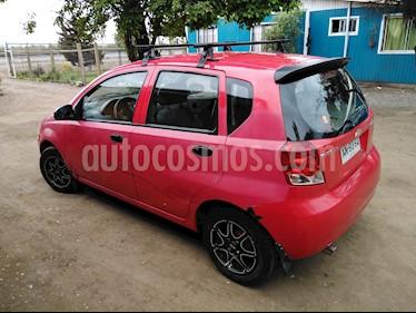 Foto Chevrolet Aveo LS 1.4 5P usado (2004) color Rojo precio $1.850.000