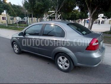 Foto Chevrolet Aveo LS Aa Radio Aut (Nuevo) usado (2009) color Gris precio $56,000