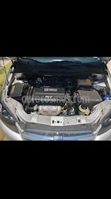 Foto Chevrolet Aveo LS Aa Radio y Bolsas de Aire (Nuevo) usado (2017) color Plata Brillante precio $129,500