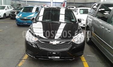 Foto venta Auto nuevo Chevrolet Aveo LS Aut color A eleccion precio $227,500